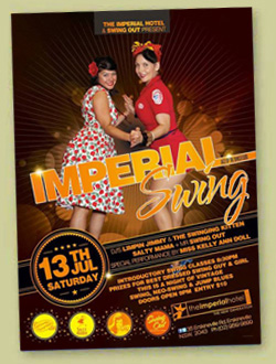 Imperial Swing