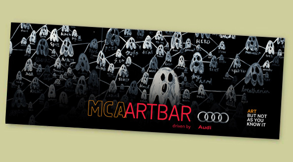 MCA Art Bar